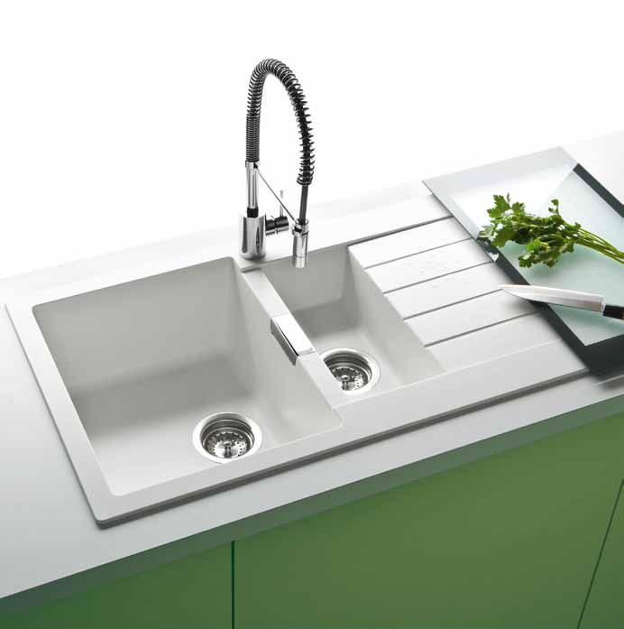 Lavelli da incasso vendita e installazione incasso store - Ikea lavelli cucina ...