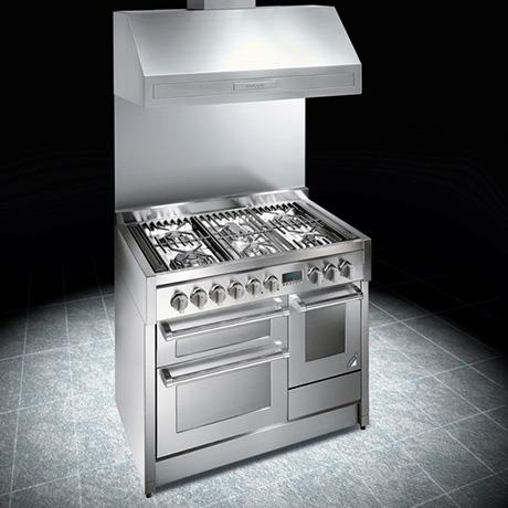 Cucine professionali STEEL - Incasso Store
