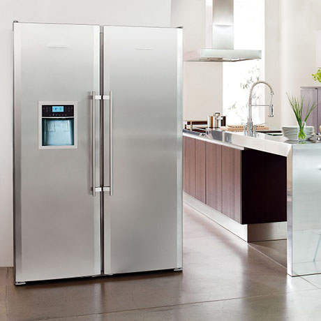 Miele Side By Side. miele side by side refrigerator kfns 14822 sd ...