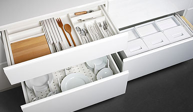 Awesome Accessori Per Mobili Da Cucina Images - Ideas & Design ...