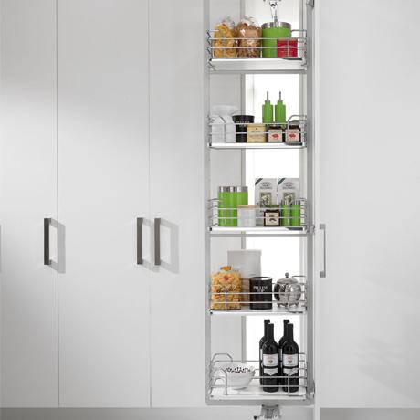 INOXA accessori per mobili cucina - Incasso Store