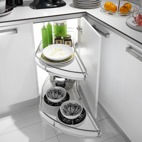 Inoxa accessori per mobili cucina incasso store for Accessori da parete per cucina