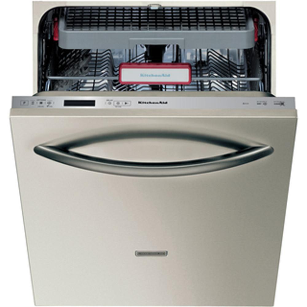 Lavastoviglie kdfx 6041 a for Kitchenaid lavastoviglie