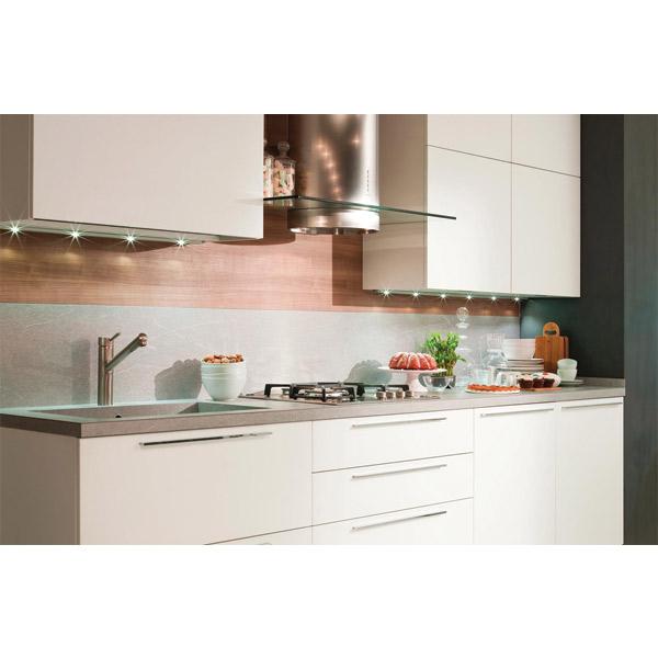 Top piani lavoro cucina in laminato stratificato hpl incasso store - Laminato in cucina ...