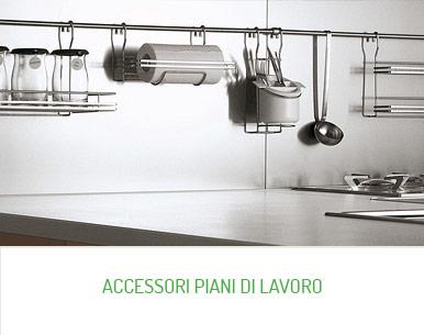 Top piani lavoro cucina incasso store for Piani di ascensore domestico