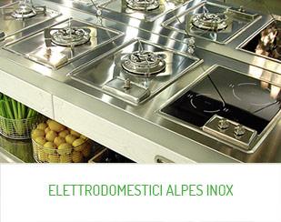 Incasso Store - Elettrodomestici da incasso