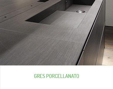 Top Piani Lavoro Cucina - Incasso Store