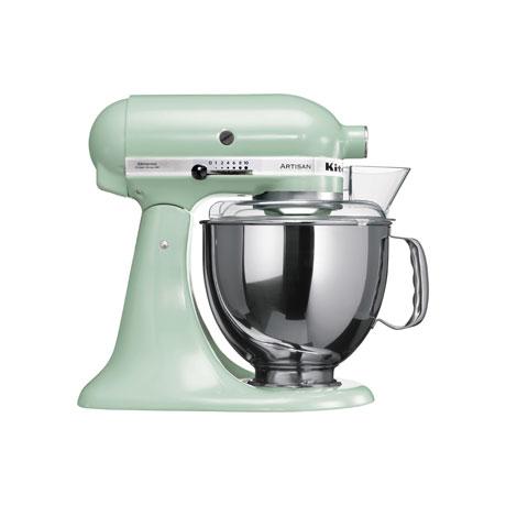 Piccoli elettrodomestici kitchenaid robot da cucina - Disposizione elettrodomestici cucina ...