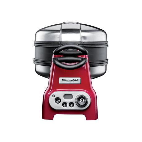 Piccoli elettrodomestici kitchenaid waffle baker incasso for Kitchenaid lavastoviglie